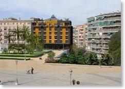 Playa Senator abrirá a principios de 2008 un 4 estrellas en Granada