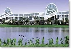 El negocio de los parques temáticos registrará un crecimiento vertiginoso en Europa y Asia hasta 2011