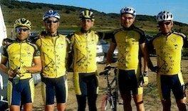 Amusement Logic patrocinador del Bici-club de Picassent