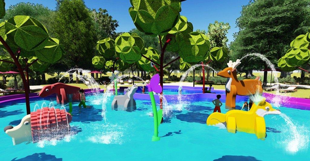 water garden play concept_02