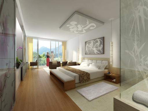 Nuevo Proyecto de Arquitectura de Interiores en Cabo Verde
