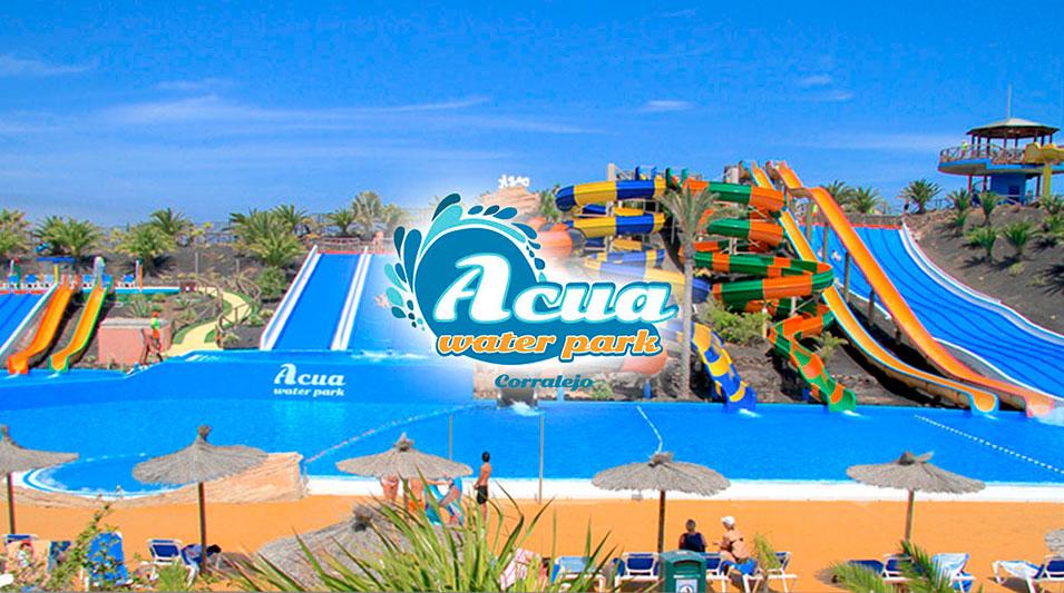 Entrevista a Alejandro González, Acua Water Park