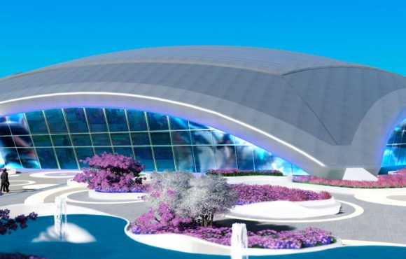 Estadio E-Sports