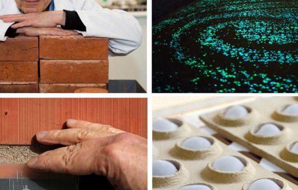 Los nuevos materiales que están revolucionando la arquitectura tradicional