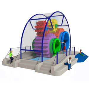 Nuevo producto: La Máquina del Tiempo