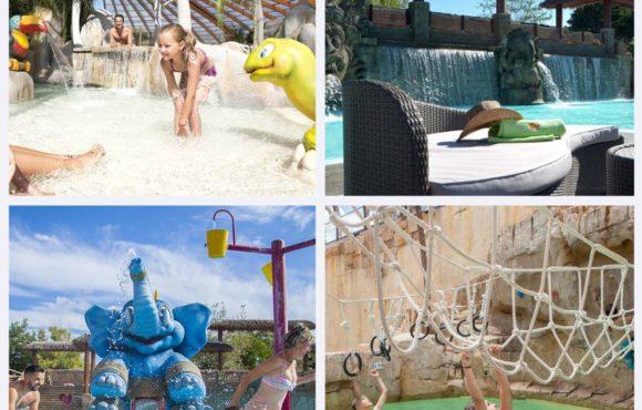 Un buen verano para el sector del Camping Español