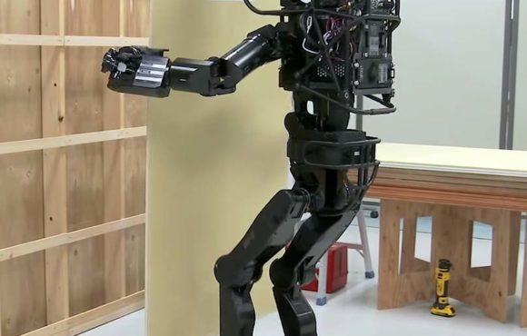 ¿Podrán los robots reemplazar a los trabajadores humanos?