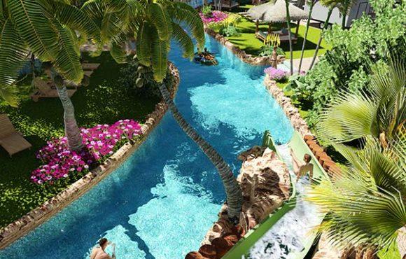 Nuevo proyecto hotelero de Amusement Logic en el Caribe