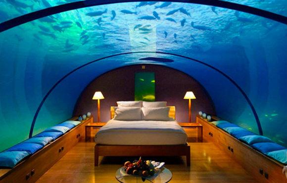 ¿Qué nos depara el futuro del diseño hotelero?