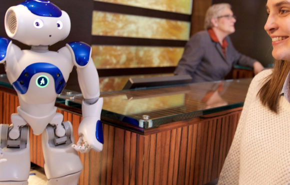 Tecnologías al servicio de la experiencia del cliente en la industria hotelera