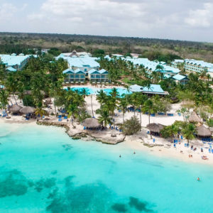 Nuevo parque acuático en el Caribe: Hilton La Romana
