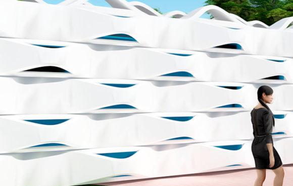 Cómo enriquecer la fachada de un edificio sin disparar los costes