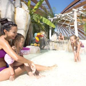 Especialización y segmentación, puntos clave para los hoteles familiares.