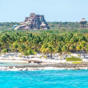 21 millones de visitantes para la industria del entretenimiento mexicana.
