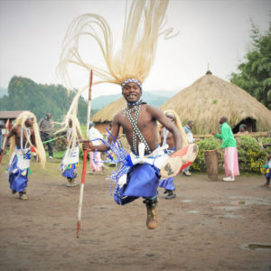 África: segunda industria turística del mundo en crecimiento.