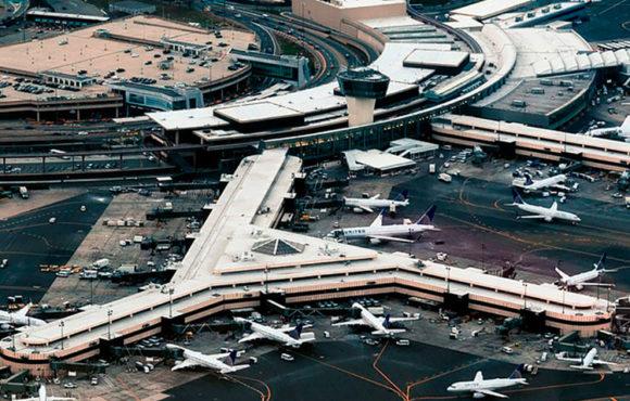 Los cinco aeropuertos de más rápido crecimiento del mundo.