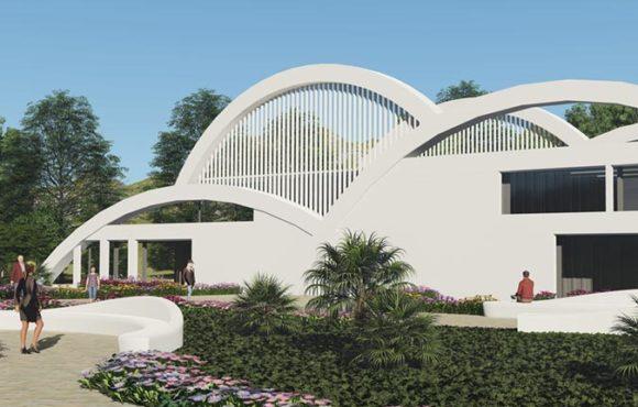 Arquitectura emblemática.
