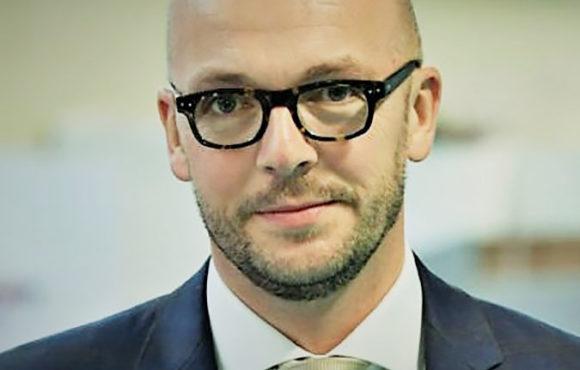 «The future is human»: Ronan Vaspart, director del MIPIM.