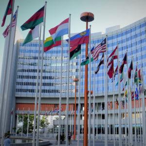 La ONU prevé 83 billones de euros en infraestructuras sostenibles hasta 2030.