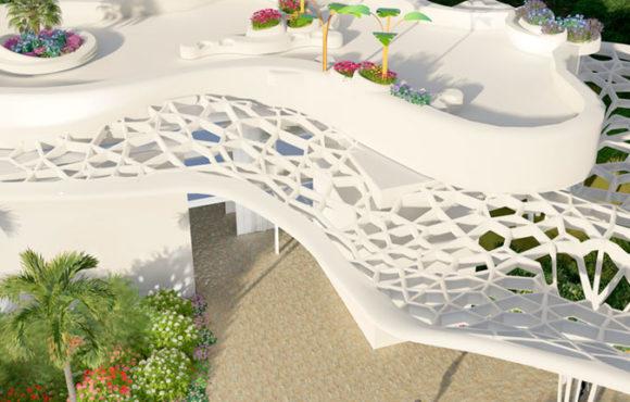 Respuestas para una arquitectura residencial singular.