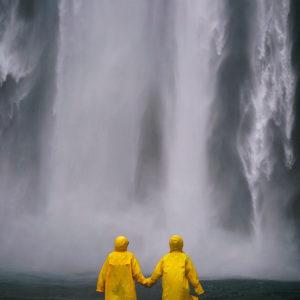 El turismo puede ser una actividad positiva para el planeta.