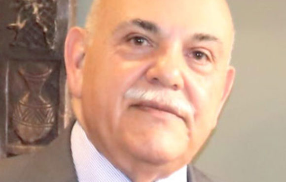 Mr. Hamed Ehsani, MD y propietario del parque «Under The Sea».