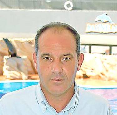 Pedro Codina, experto expatriado en gestión de parques.