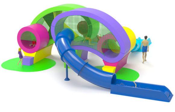 O-PLAY: Juegos con una forma diferente