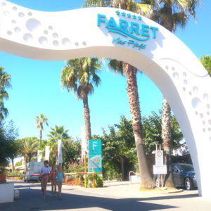 Camping Le Club Farret, una inversión para el éxito