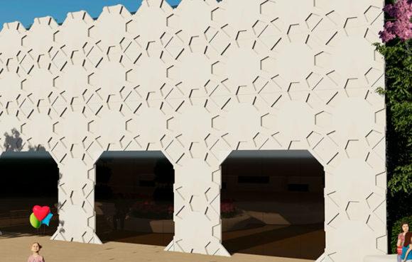 La piel del edificio: controlando la entrada de radiación solar