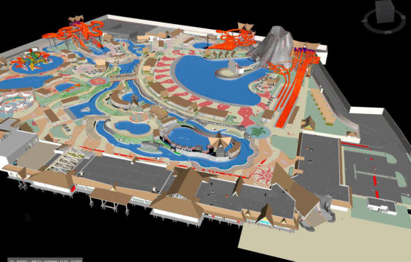 Con nuestros servicios avanzados de ingeniería, pase su proyecto a la séptima dimensión con BIM 7D