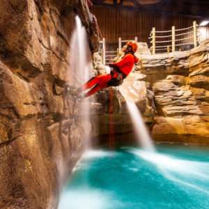 Canyoning Parks