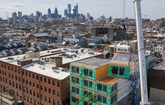 Edificios modulares prefabricados, tendencia en arquitectura