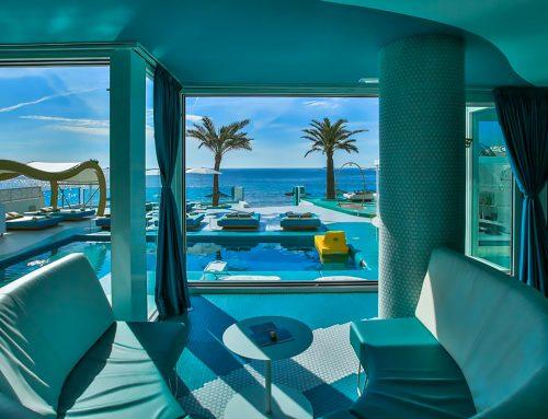 Hoteles conceptuales: el ejemplo de Concept Hotel Group