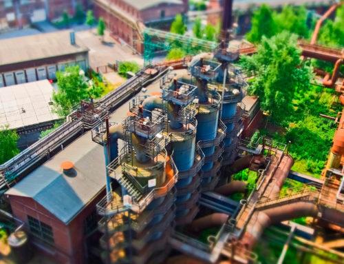 El futuro de la producción de acero: acero «verde»