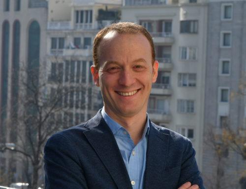 Nicolas Cousin, estratega en el sector del ocio, el entretenimiento y el retail