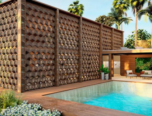 Fachadas múltiples en edificios modulares prefabricados