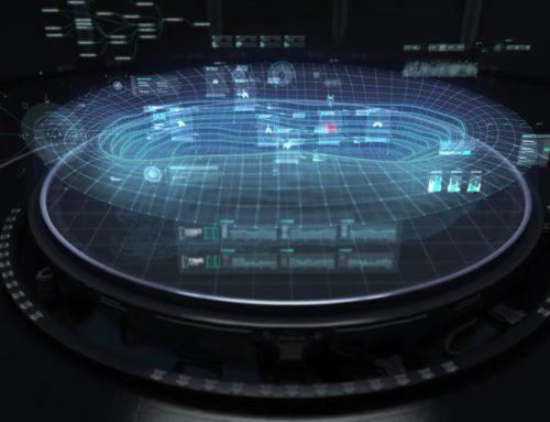 Una visión de la construcción del futuro