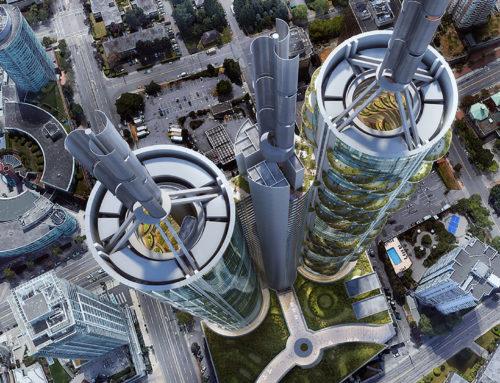Rascacielos de «uso neutral»: flexibilidad y resiliencia