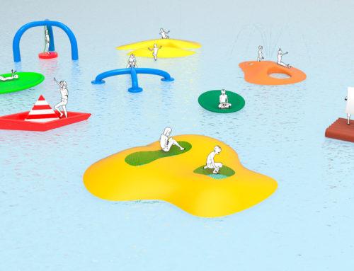 Water Balance, equilibrios en el agua