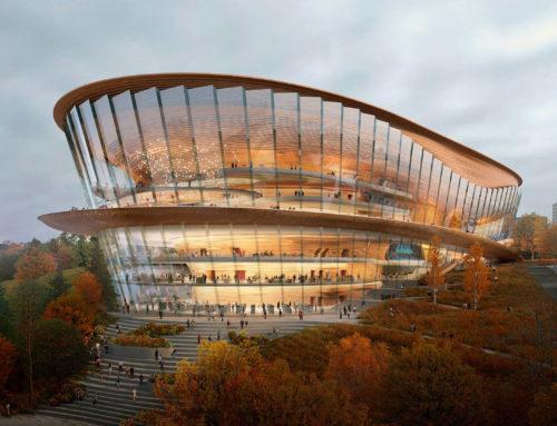 Teatro académico de ópera y ballet Tchaikovsky, Perm, Rusia